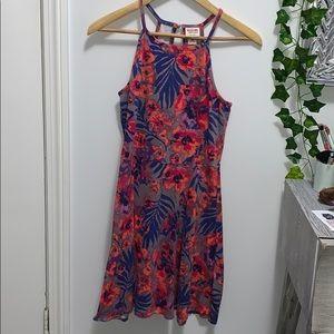 Mossimo Printed Dress